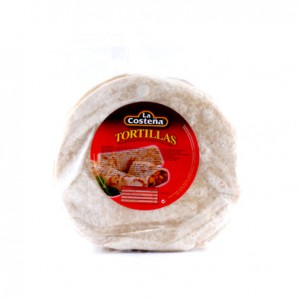 La Costena tortillas