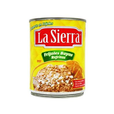 Frijoles La Sierra