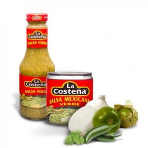 Σάλτσα Verde
