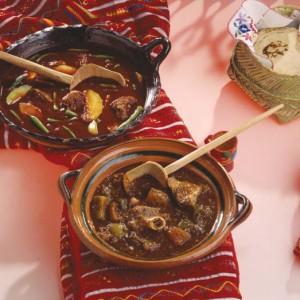 Μεξικάνικη Σάλτσα Rantsera