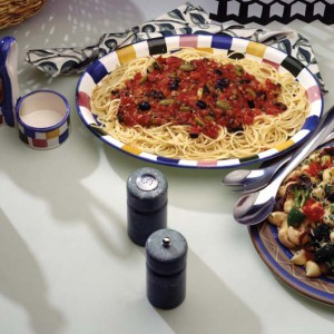 Μεξικάνικη σάλτσα Tacera