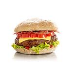 Foodworks burger