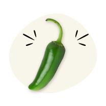 Πιπεριές La Costena